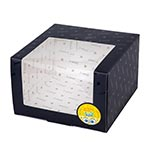 Коробка CAPSLAB арт. Present Box Sponge Bob (черный)