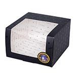 Коробка CAPSLAB арт. Present Box Sonic (черный)