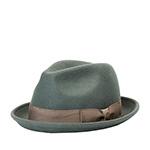Шляпа GOORIN BROTHERS арт. 100-5799 (светло-серый)