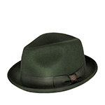 Шляпа GOORIN BROTHERS арт. 100-5799 (зеленый)
