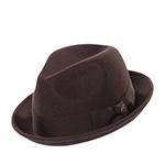 Шляпа GOORIN BROTHERS арт. 100-5799 (коричневый)