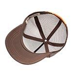 Бейсболка GOORIN BROTHERS арт. 101-6095 (коричневый)