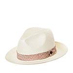 Шляпа GOORIN BROTHERS арт. 600-9539 (белый)