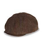 Кепка GOORIN BROTHERS арт. 103-5947 (коричневый)