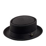 Шляпа GOORIN BROTHERS арт. 600-9314 (черный) {blk}