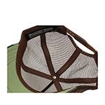 Бейсболка GOORIN BROTHERS арт. 601-8938 (оливковый)