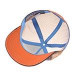 Бейсболка GOORIN BROTHERS арт. 601-8938 (коричневый)