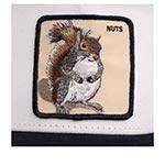 Бейсболка GOORIN BROTHERS арт. 601-9406 (белый)