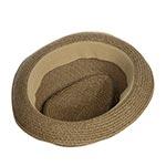 Шляпа GOORIN BROTHERS арт. 100-9572 (коричневый)