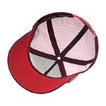 Бейсболка GOORIN BROTHERS арт. 101-0224 (бордовый)