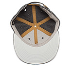 Бейсболка GOORIN BROTHERS арт. 101-0237 (серый)