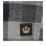 Кепка GOORIN BROTHERS арт. 103-0282 (серый)