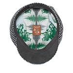 Кепка GOORIN BROTHERS арт. 104-0015 (серый)