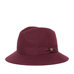 Шляпа GOORIN BROTHERS арт. 100-0433 (бордовый)
