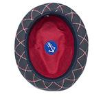 Шляпа GOORIN BROTHERS арт. 100-0456 (темно-синий)