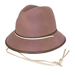Шляпа GOORIN BROTHERS арт. 100-0654 (светло-серый)