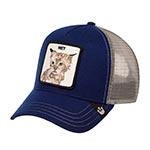 Бейсболка GOORIN BROTHERS арт. 101-0833 (синий)