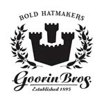 Goorin Brothes hats